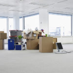 How To Successfully Set Up An Office On The Move