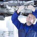 Car Servicing at Auto Care UK
