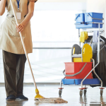 How To Make A Successful Cleaning Business?