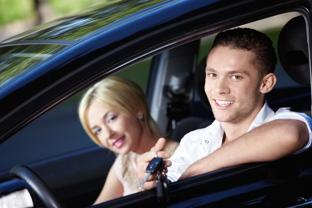 A Second Chance with Cheap Convicted Driver Insurance