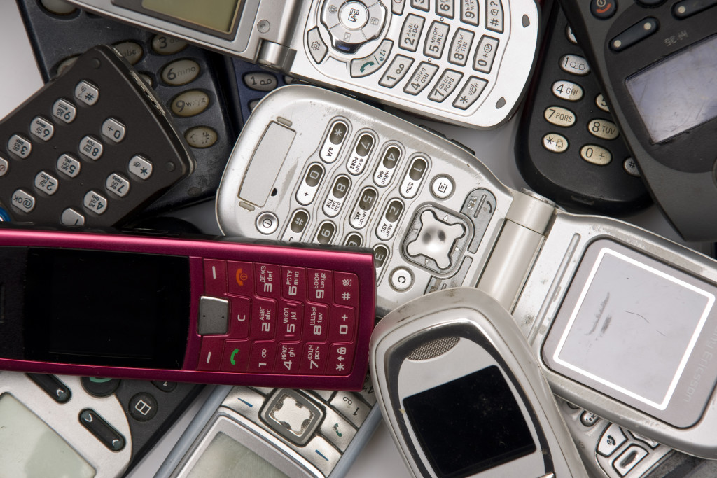 How to Profit from Getting Rid of Old Mobiles?