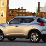 Nissan Juke Review