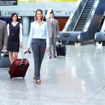 Airport Transfers If You're a Business Traveller